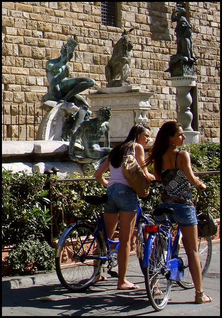 Florentine chic