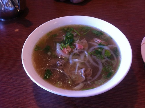 Pho Tai by raise my voice