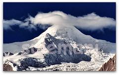 Miar Peak , Pakistan (TARIQ HAMEED SULEMANI) Tags: nature canon photography 7d tariq concordians sulemani rushlaketrek miarpeak