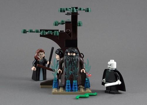 4865 - Captured Hagrid