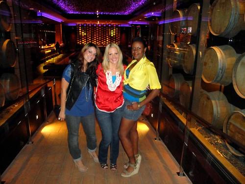 Me, Tara, and P.E.
