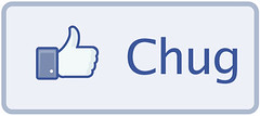 Facebook Chug Button