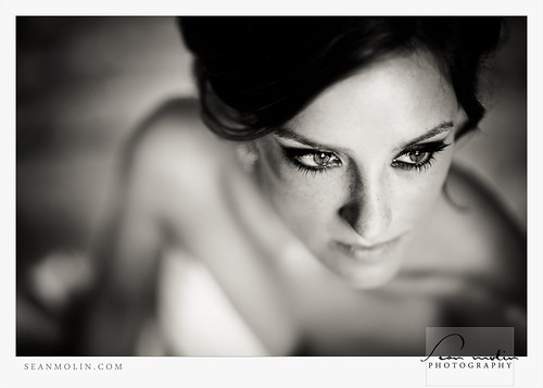 Talli & Adam | Those Eyes!
