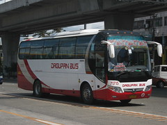 Dagupan Bus 71715 (Next Base II ) Tags: