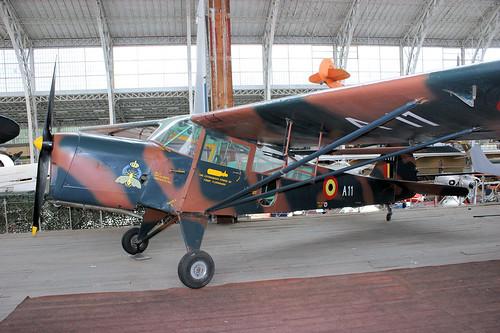 A-11 Auster