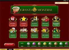 Grand Mondial Casino Lobby