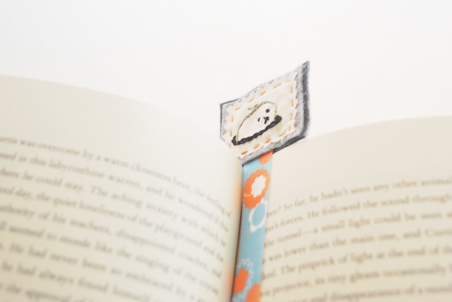 mole bookmark