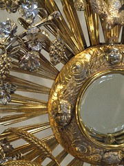 Ypres Monstrance (1735)