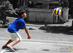volleyball (ladybutterfly88) Tags: people sports kid action volleyball playingkids erikajaneboado erikajanephotography