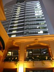 P1260061 (CANDYTANGERINE) Tags: china roof pool club night hongkong hotel top hong kong heath spa langham 15floorsup