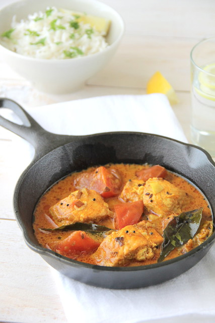 Coconut fish curry Pic- 1