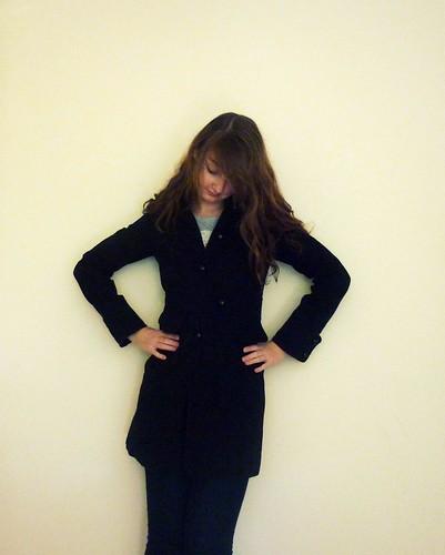 1 Topshop coat