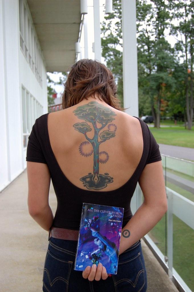 Tattoos für College-Mädchen, Kleiner april scott teen nackt