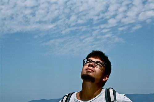 Nuvole di pensieri