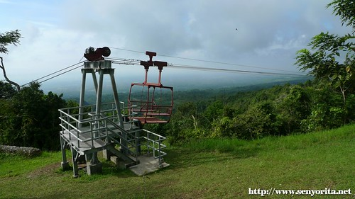 Are you ready for the ultimate Cable Car ride?!