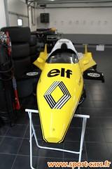 Carlos Tavares pilotage F1 19