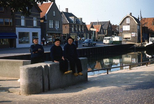 Spakenburg Holland 2