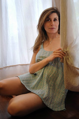Seta (Federica Mu ) Tags: portrait girl beauty curtain silk pregnant belly mamma camilla seta lorena softlight incinta attesa gravidanza 30mm pancia maternit pregnancie