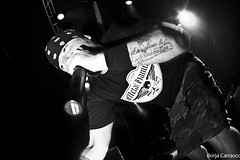HATEBREED @ Sala Assaig 2011, Palma de Mallorca (borjus photography) Tags: chris music fish pez color eye metal digital canon matt frank de ojo spain wayne band sala 180 hardcore scream musica breakdown jaimie carrasco mallorca palma martinez islas byrne baleares hatebreed beattie borja guitarr jasta assaig 3gun novinec machacon borjus lozinak