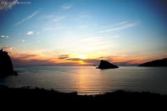 Isle of Skye - Sunset over Duntulm (Gavin Weaver Photography) Tags: sunset sea sun skye beach sunrise canon landscape gavin scotland high shot awesome an lands weaver isle supershot 40d anawesomeshot