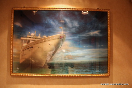 Media Trip 8TV Star Cruise Phuket Krabi Day 3
