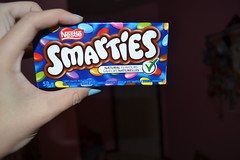 Smarties Candy Wallpaper is Candy Canadian Smarties