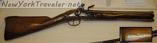 Ethan Allen Gun