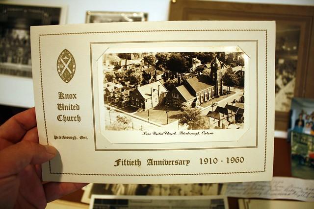 Fiftieth Anniversary 1910-1960