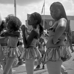 (patrickjoust) Tags: street city girls people urban bw usa white black west heritage 120 6x6 tlr blancoynegro film home festival analog america square lens person us reflex md focus waiting fuji mechanical pennsylvania united north patrick twin maryland super baltimore cadillac parade 150 v step homecoming epson fujifilm medium format neopan 100 states manual 500 rodinal avenue 80 joust developed ricoh troop develop acros estados 80mm f35 blancetnoir unidos ricohflex v500 schwarzundweiss autaut patrickjoust