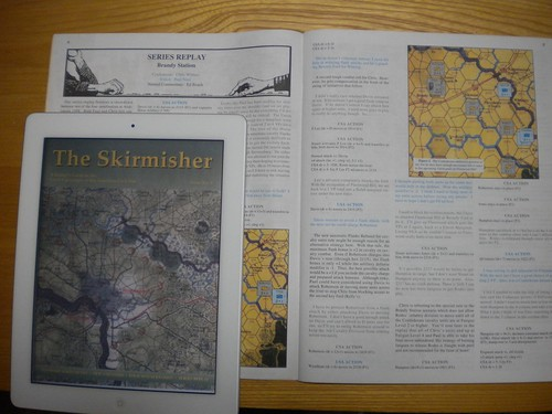 The Skirmisher No.1