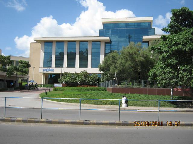 Infosys, Hinjewadi Phase 1, Pune