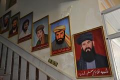 Jihad museum 070 (drs.sarajevo) Tags: mujahideen jihadmuseum afghanistanheratcity