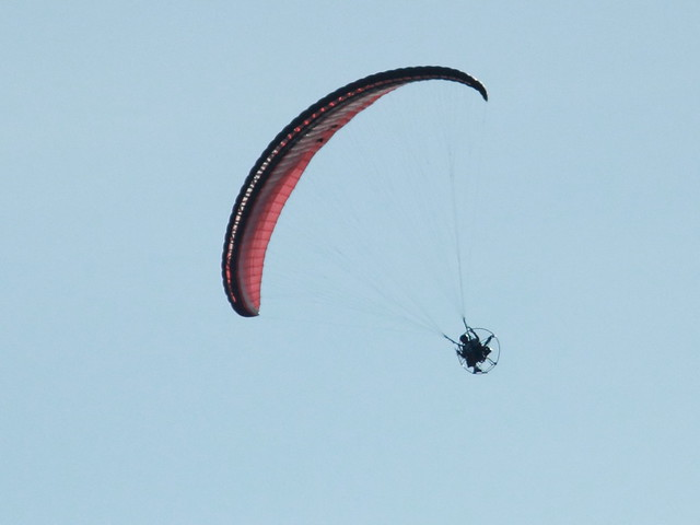 Power Paraglider 2-20110925