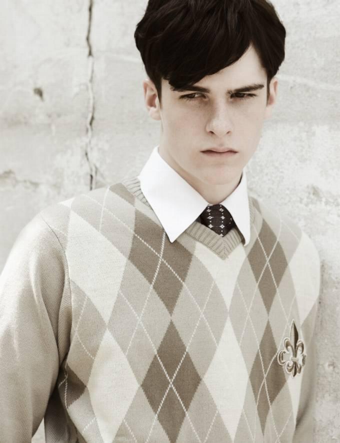 Brandon Nardini0032(Sutherland Models)
