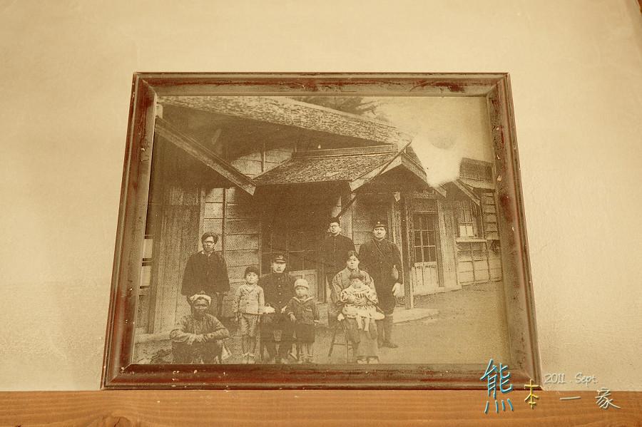 霧社公醫診療所 賽德克巴萊林口霧社街片廠 阿榮片場
