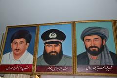 Jihad museum 123 (drs.sarajevo) Tags: afghanistan mujahideen jihadmuseum heratcity