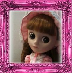 Misaki, la mia Coco doll