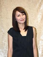 矢田亜希子(32)がなんか怖い・・・ (画像あり)