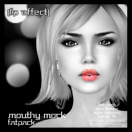 Mouthy Mock Lip Effect by Mocksoup