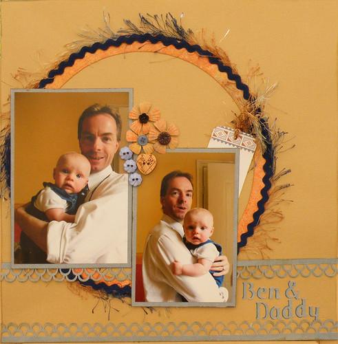 Ben & Daddy