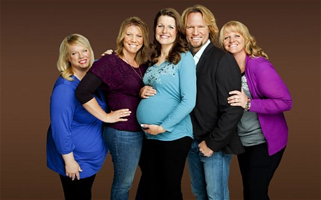New season for the Sister Wives