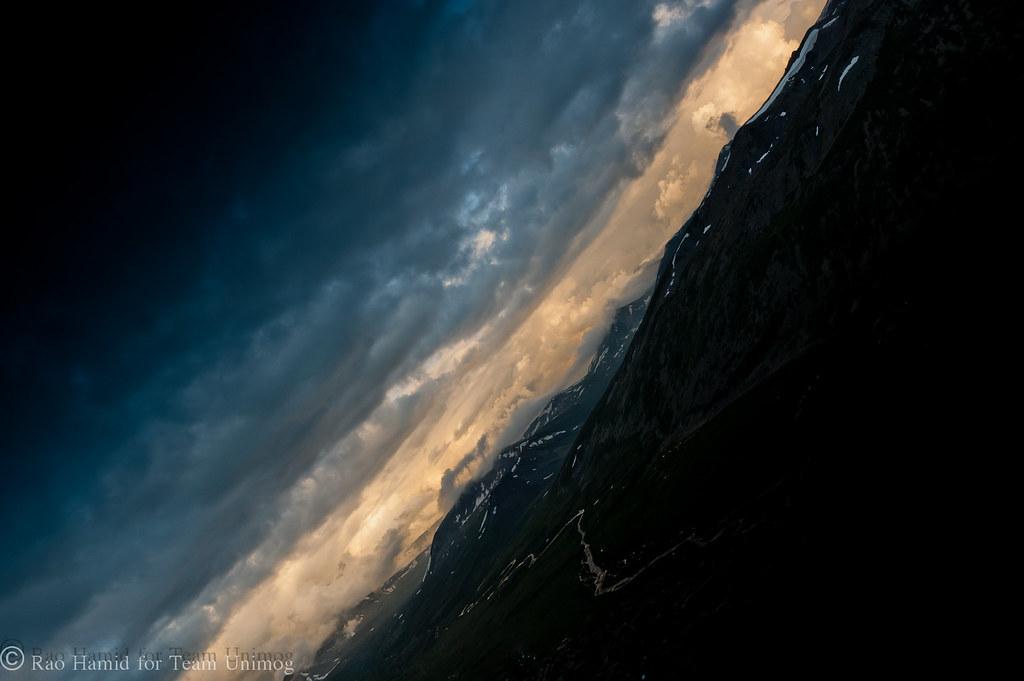Team Unimog Punga 2011: Solitude at Altitude - 6185989782 cb17a0450b b