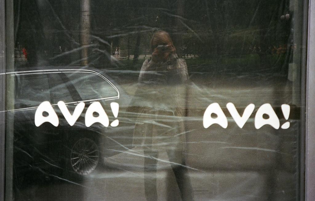 Ava! Ava!