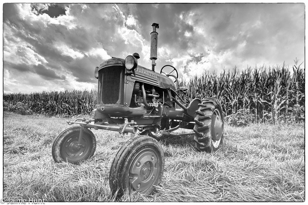 Tractor [Explored]