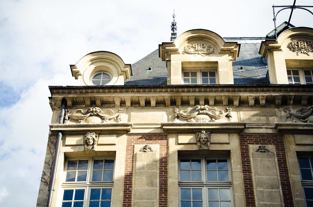 Hôtel Chalon-Luxembourg
