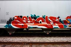 MUCH HM IBD. (Ironlak) Tags: graffiti much ironlak ironlakusa scienceism muchhmibd