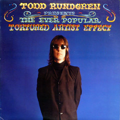 Todd Rundgren Presents The Ever Popular Tortured Artist Effect Without Pants (epiclectic) Tags: blue music art sunglasses rock vintage 1982 album vinyl retro collection cover lp record sleeve toddrundgren thefuturessobrightigottawearshades epiclectic tfsbigws