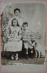 Familieportret Bos Verschuur