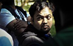 (shutterbug in me) Tags: park portrait people india canon photography eos rebel 50mm frames flickr bokeh bangalore portraiture photowalk f18 karnataka ef cubbon bengaluru 550d t2i bokehs kissx4 viswaakshan