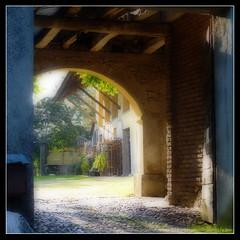 Old farmhouse (Gianfranco Dramis) Tags: italy architecture farmhouse textures udo architettura belluno veneto valbelluna casacolonica castion magicunicornverybest magicunicornmasterpiece sailsevenseas
